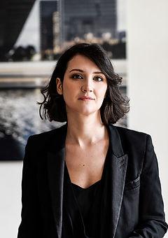 Justine ORIER avocate