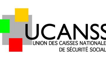 Justine Orier forme les agents de l'Union des caisses de Sécurité sociale (UNCASS) en droit des