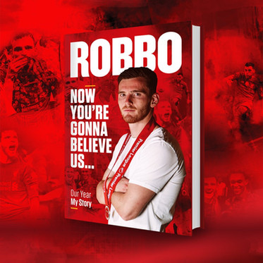 Robbo: Now You're Gonna Believe Us