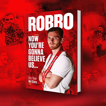 Andy Robertson Book