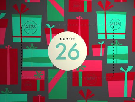 AR26 Advent Calendar