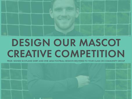 Design our Mascot Creative Competition