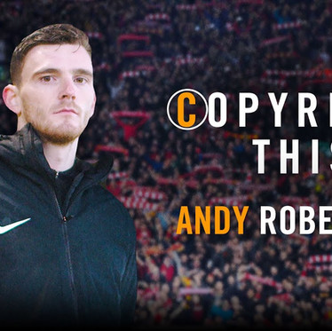 Andy Robertson Crossing Challenge with Nike & 90min
