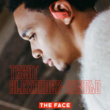 Beats x The Face