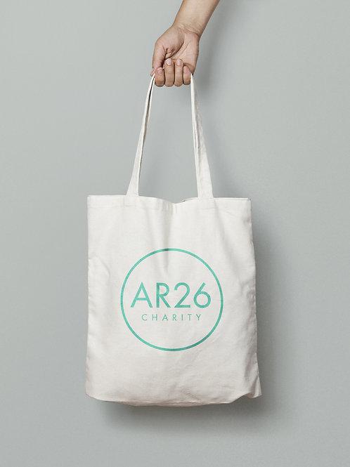AR26 Tote Bag