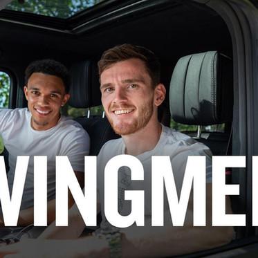 Wingmen Launches on IGTV