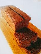 スーパーフード入/テフ チョコレート