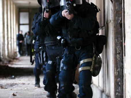 Assurez votre réussite au concours gendarme