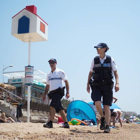 Formation Police Municipale