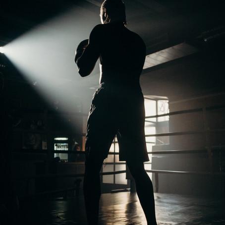 La force morale est l'énergie triomphante de tous les combats