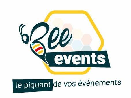 Bee Events, un partenaire d'Aventure Kaki, qui met du piquant à vos événements