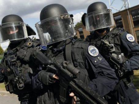 Préparation au concours gendarme et aux tests gendarme adjoint volontaire