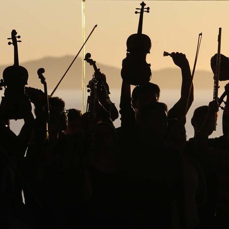 S'unir pour faire émerger la symphonie, le management bienveillant