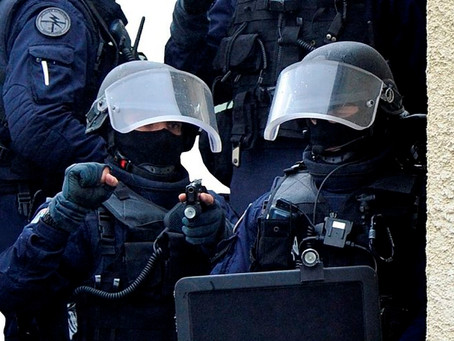Préparation au concours gendarme et aux tests de gendarme adjoint volontaire
