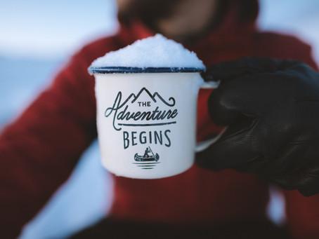 La vie est une aventure audacieuse ou elle n'est rien