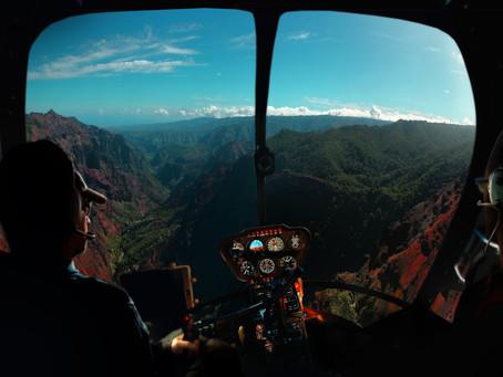 Y a-t-il un pilote dans l'avion?