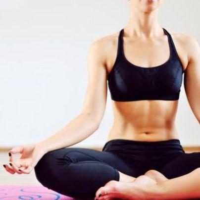 Ginnastica metodo Yoga
