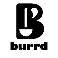Burrd Logo Variation 1