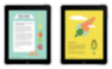 iPad Simulation