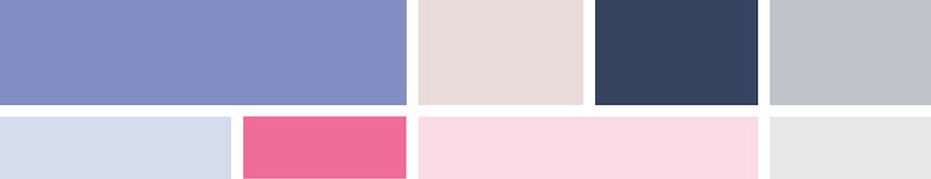 Lamis Color Palette