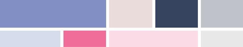 Lamis Color Palette