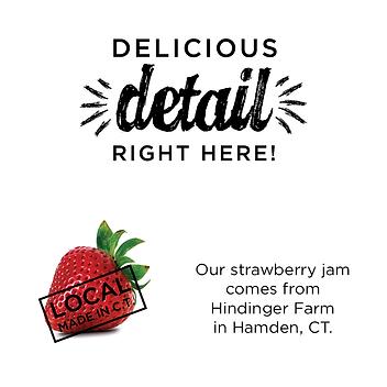 Strawberry Fact
