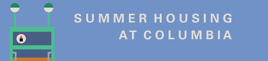Summer Housing 1