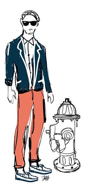 Fashion Prepster