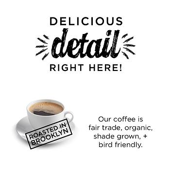 Coffee Fact