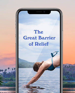 Great Barrier of Relief