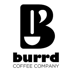Burrd Coffee Company Logo