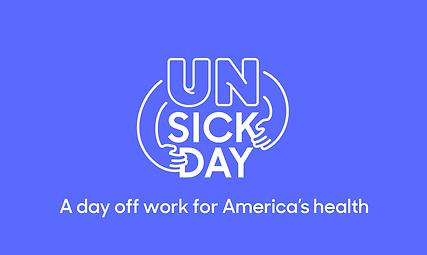 Unsick Logo Header