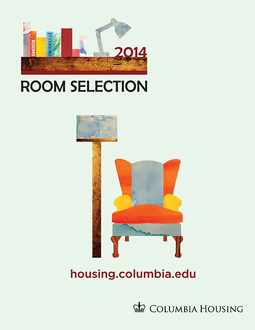 Room Selection Living