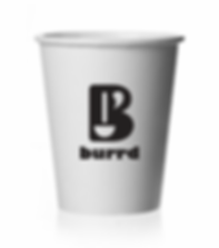 Burrd Coffee Cup Simulation