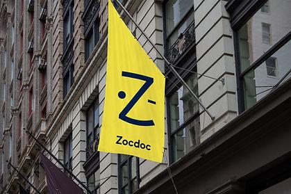 Zocdoc Flag Design Faris Habayeb