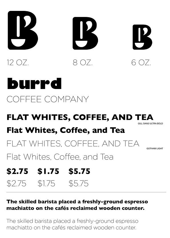 Burrd Style Recommendations