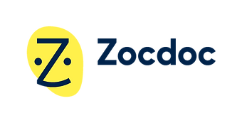Zocdoc Logo Faris Habayeb