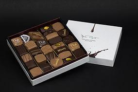 Marc Pignot Chocolatier Paris 17