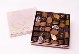 Marc Pignot Chocolatier