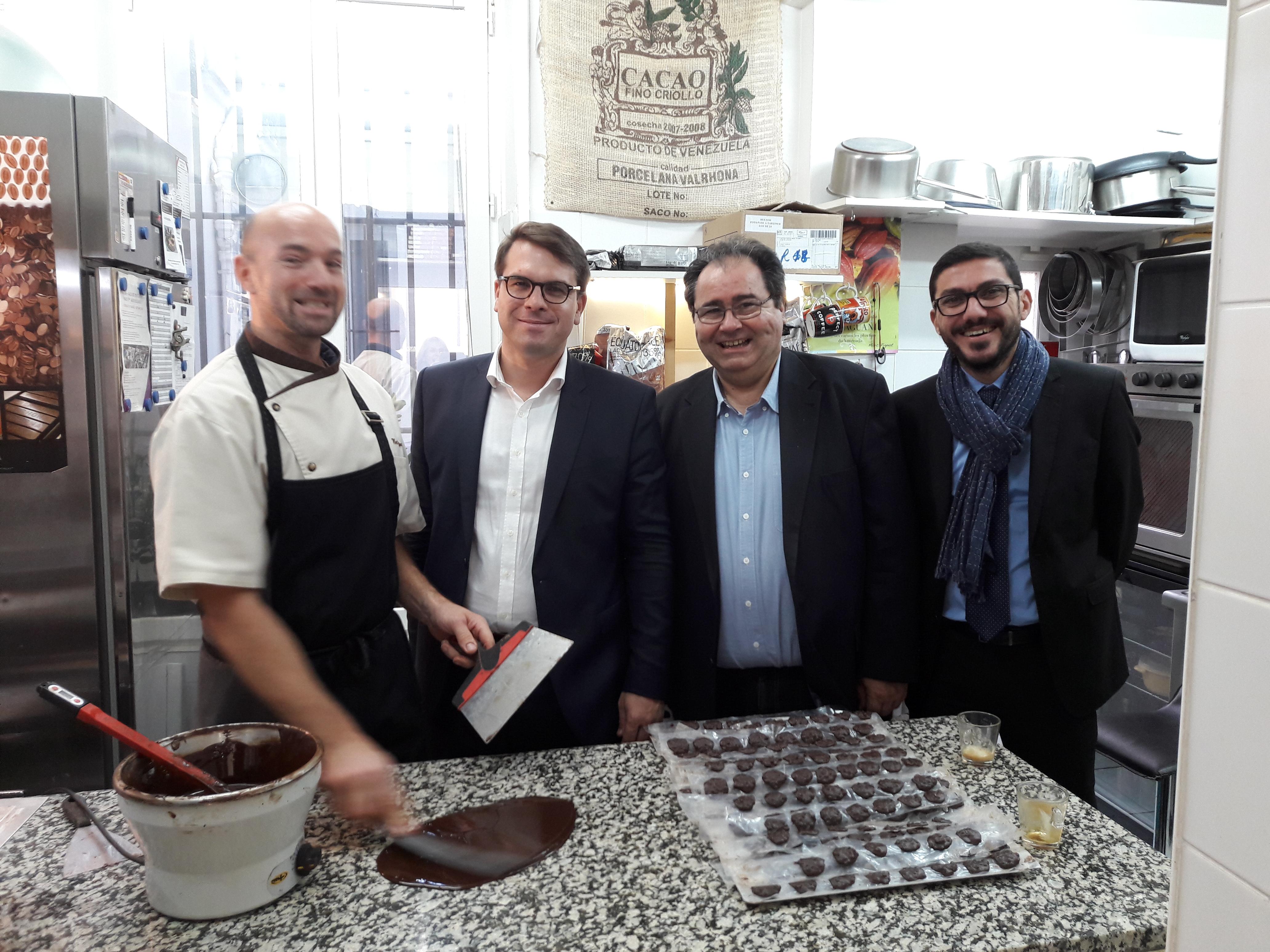 Semaine de la Gastronomie 2017