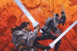 Scholar's Review #39: RIFTS Siege on Tolkeen – Chapter 4 (Cyber-Knights)