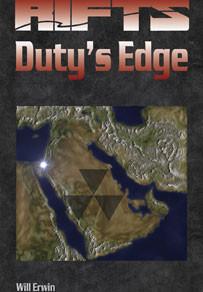 Scholar's Review #35: Rifts Duty's Edge