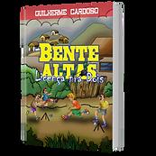 Capa 3D livro Bente Altas.png