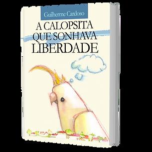 Capa 3D livro A calopista.png