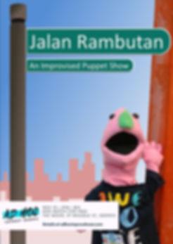Jalan Rambutan