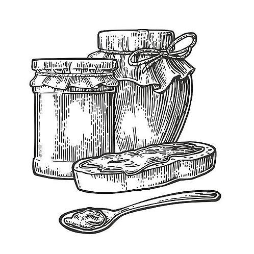 Jalen's Jelly - Deep Cleansing Gel