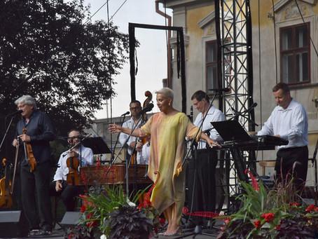 Osmý festivalový den – sobota 31. srpna 2019
