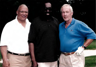 Photo - A.B. Whitfield, Earl the Pearl M