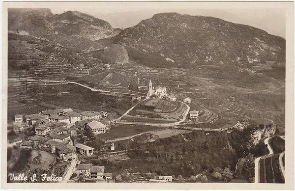 Valle San Felice Consorzio Ortofrutticolo Val di Gresta