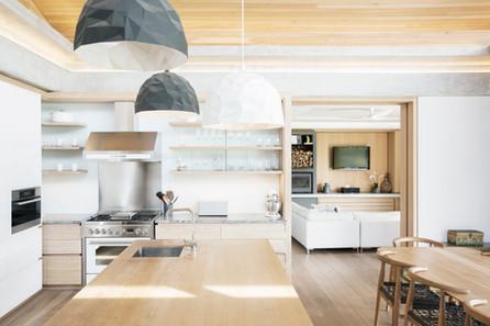 Groß, modern und günstig - Ausstellung im DAM zeigt Ideen für bezahlbares Wohnen